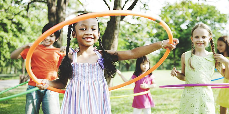 7 Must-Have Nutrients For Healthy Kids