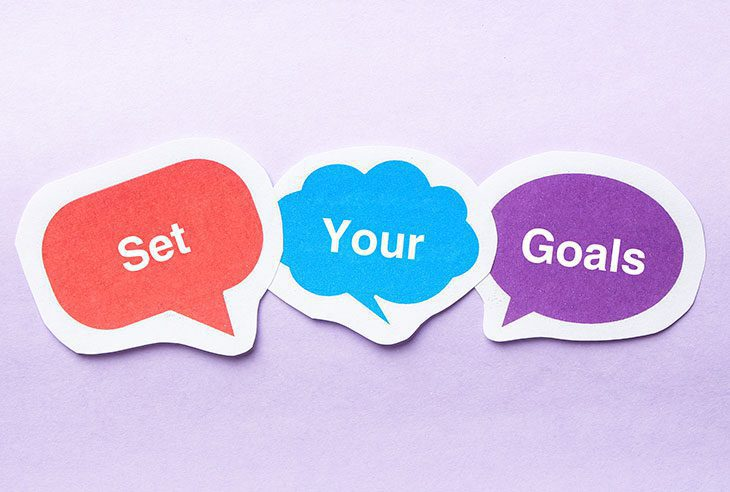 Advice for Setting Your Goals | BrainMD Life