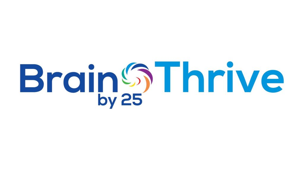 Brain Thrive by 25 Online Course