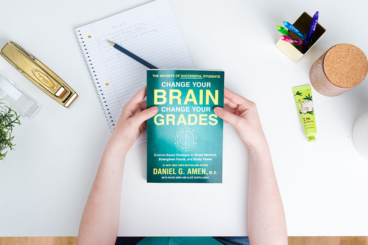How to Get Good Grades   BrainMD