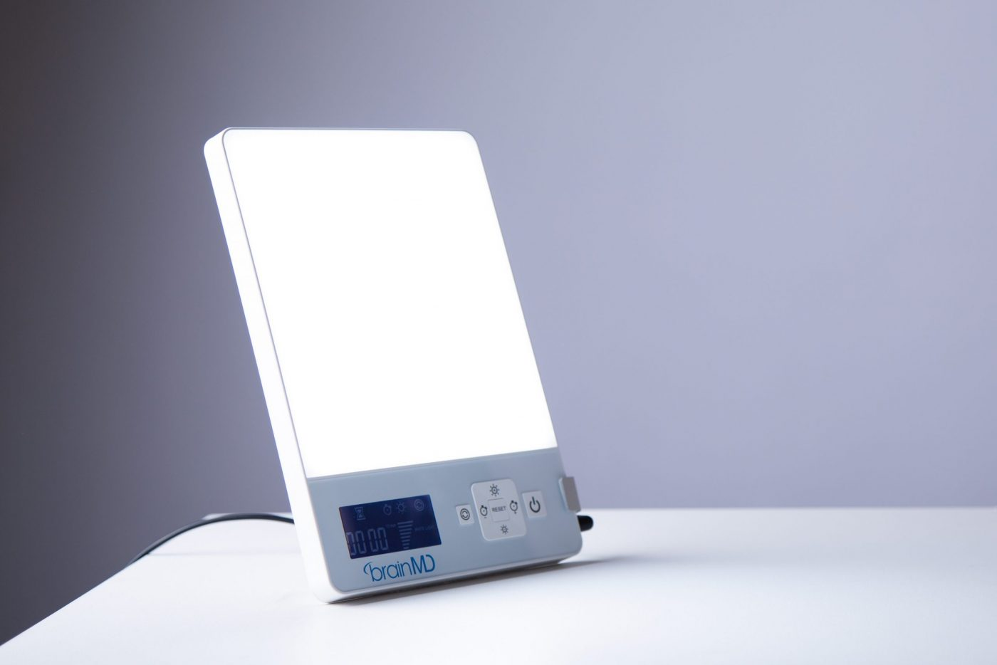 Benefits of Therapy Lamps | BrainMD