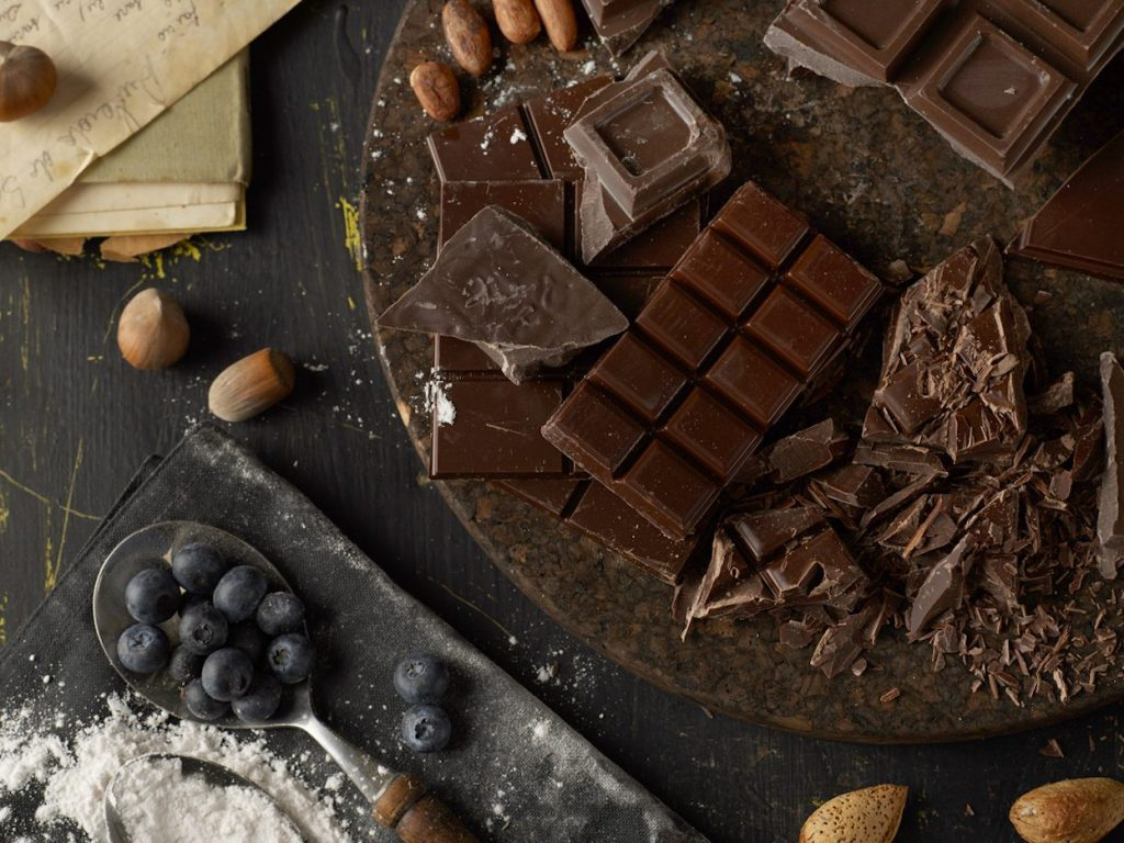 Benefits of Dark Chocolate | BrainMD