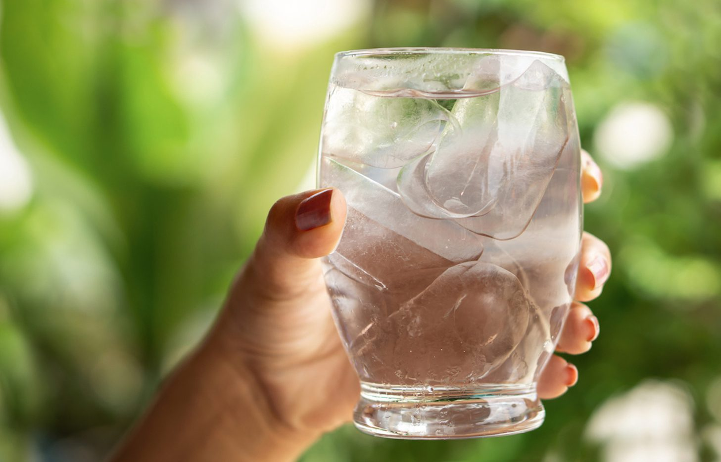 Benefits of Drinking Water | BrainMD