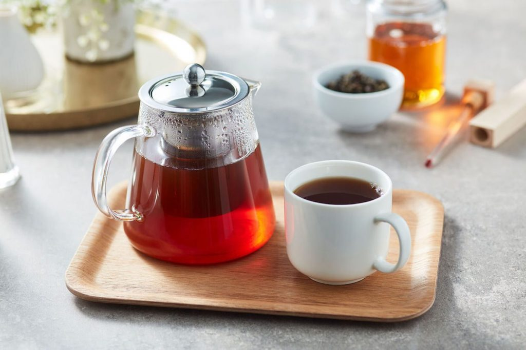 Best Healthy Teas to Drink | BrainMD