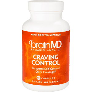 Reduce cravings and sugar | BrainMD