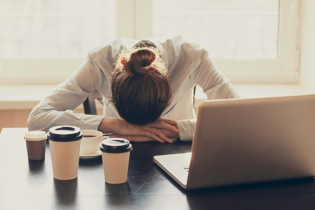 Strategies to Fight Fatigue