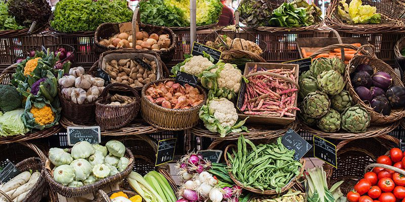 What Can Affect The Foods We Choose To Eat