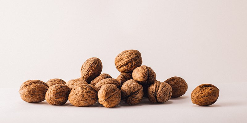 Walnuts for Brain Health