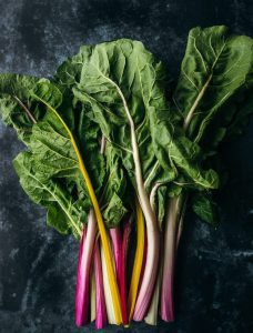 Vegetables for Your Brain Health