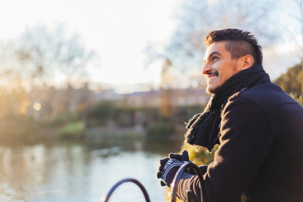 How to be More Optimistic this Winter | BrainMD