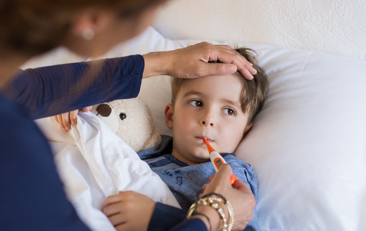 How to Boost Kid's Immunity | BrainMD