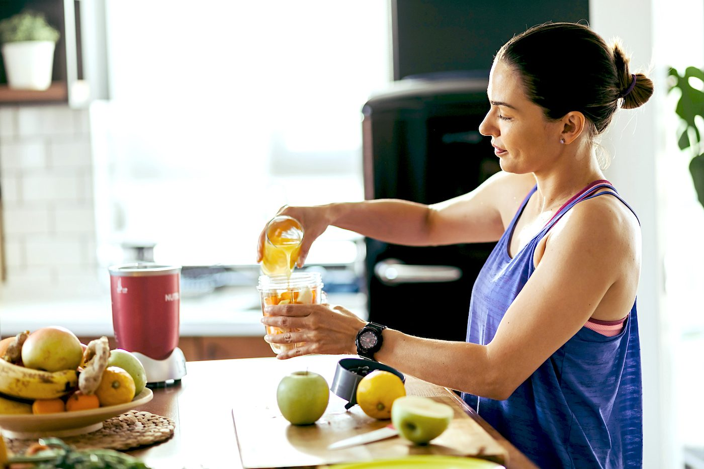 How to Detox Your Body After the Holidays