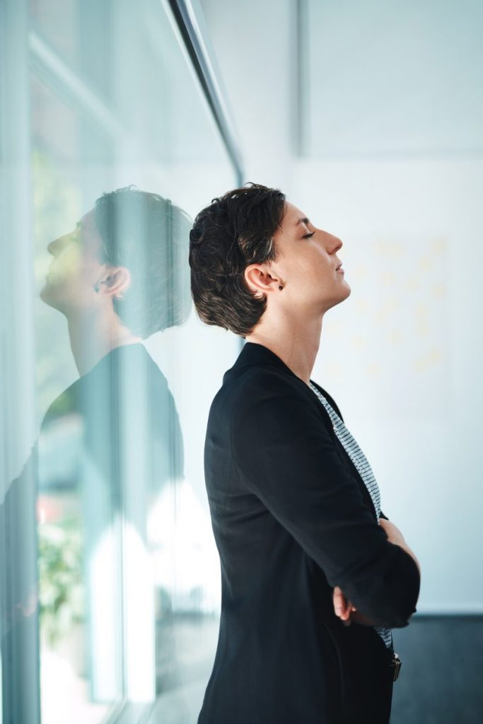 Avoid Work Burnout at Your Job