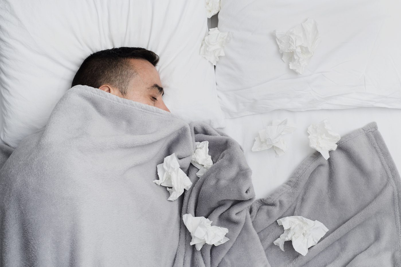 Natural Remedies for Cold and Flu Season | BrainMD