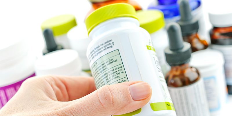 3 Part Series: How to Identify the Best Quality Supplements