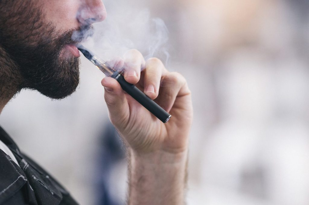 Why You Need to Quit Smoking & Vaping | BrainMD