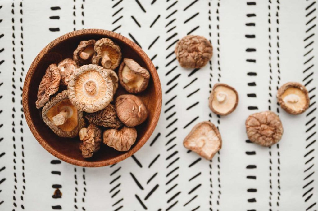 Best Types of Mushrooms to Eat | Functional Mushrooms For Health Benefits