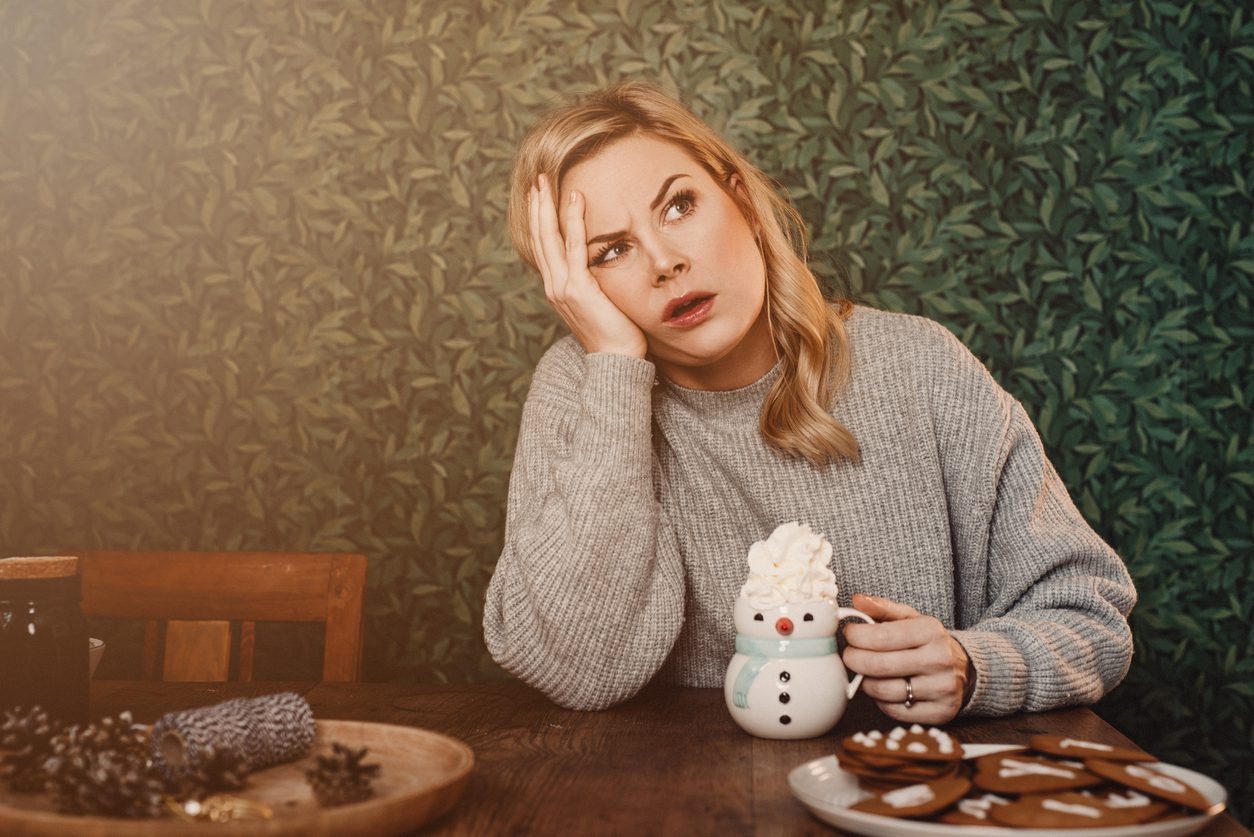 How to Tackle Holiday Stress
