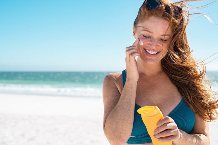 Sunscreen and Vitamin D | Why Both Are Important