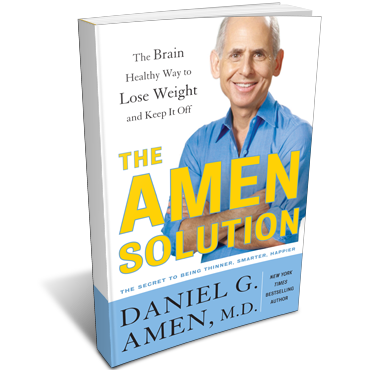 Paperback - The Amen Solution