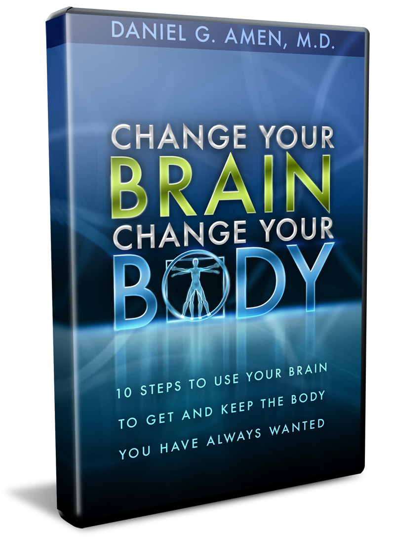 [DVD] Change Your Brain, Change Your Body