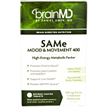 Same Mood and Movement 400 - Brain & Joint Support