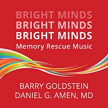 [CD] Bright Minds: Memory Rescue Music