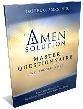 The Amen Solution - Master Questionnaire