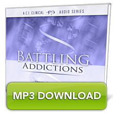 [MP3] Battling Addictions