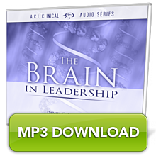 [MP3] The Brain in Leadership