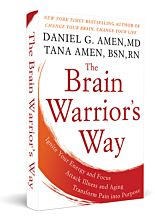 The Brain Warrior's Way Book
