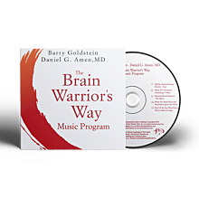 [CD] The Brain Warrior's Way Music Program