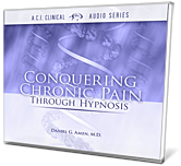 [CD] Conquering Chronic Pain - Through Hypnosis