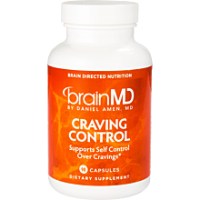 Craving Control Supplement