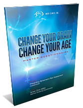 Change Your Brain Change Your Age Questionnaire