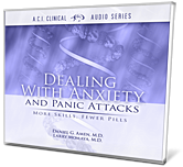 [CD] Dealing with Anxiety and Panic Attacks