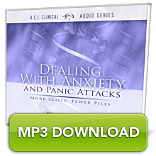[MP3] Dealing with Anxiety and Panic Attacks