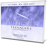 [CD] Dealing with Difficult Teenagers