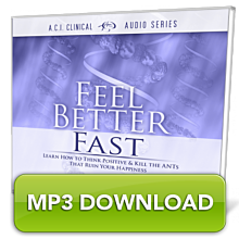 [MP3] Feel Better Fast - Kill the ANTs