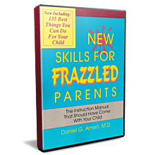 New Skills for Frazzled Parents DVD