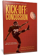 Kick-Off: Concussion