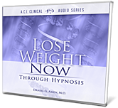 [CD] Lose Weight Now - Through Hypnosis