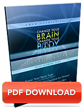 [PDF] Change Your Brain, Change Your Body Questionnaire