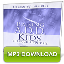 [MP3] Raising ADD Kids