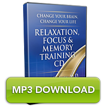 [MP3] Relaxation, Focus and Memory Training
