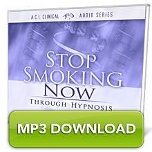 [MP3] Stop Smoking Now - Through Hypnosis