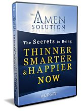 [CD] The Secrets to Being Thinner, Smarter and Happier NOW