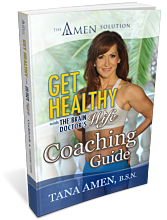 Get Healthy with the Brain Doctor's Wife