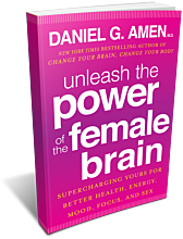 Paperback - Unleash the Power of the Female Brain