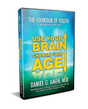 Use Your Brain to Change Your Age DVD